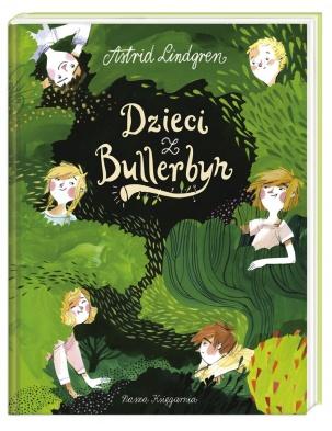Dzieci z Bullerbyn wersja kolekcjonerska Nasza Księgarnia