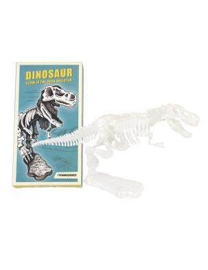 Szkielet tyranozaura do składania Rex London