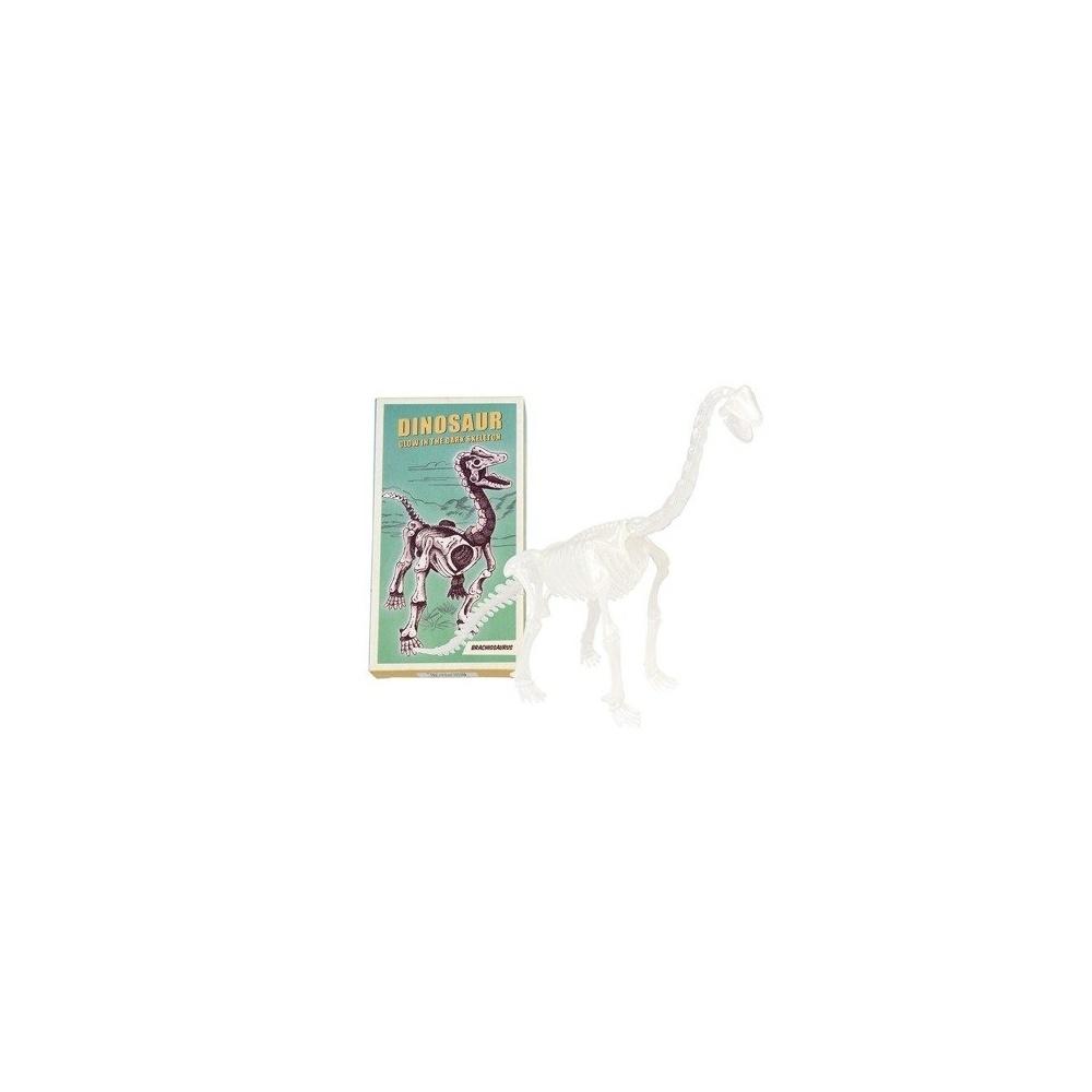 Szkielet brachiozaura do składania Rex London