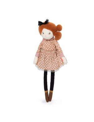 Lalka CONSTANCE 47 cm MOULIN ROTY