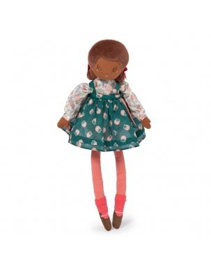 "Lalka Mademoiselle ""Cerise"" 39cm MOULIN ROTY"