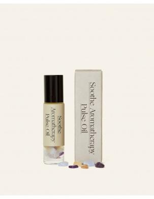 Aromaterapeutyczny Olejek w kulce Soothe Aromatherapy Pulse Oil PALM of FERONIA