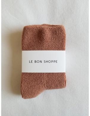 SKARPETKI CLOUD SOCKS CLAY LE BON SHOPPE