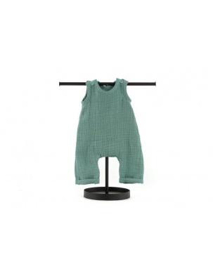 Spodenki Muślinowe Green dla lalki 38 cm MINILAND