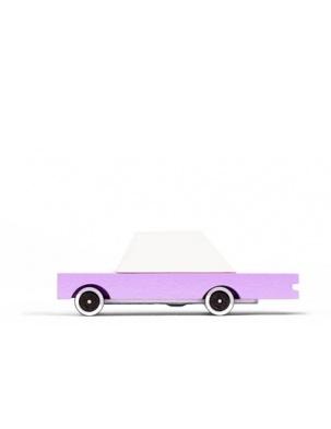 Samochód Drewniany B.Berry CANDYLAB