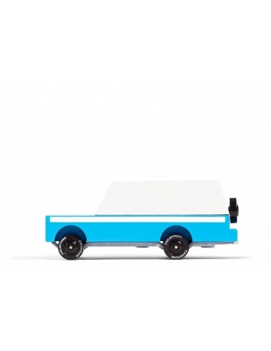 Samochód Drewniany Mississipi CANDYLAB