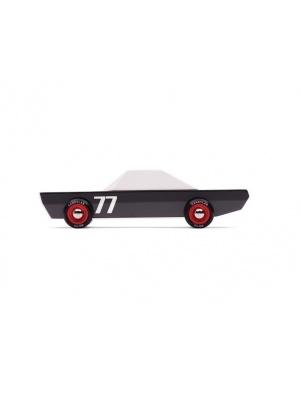 Samochód Drewniany Carbon 77 CANDYLAB