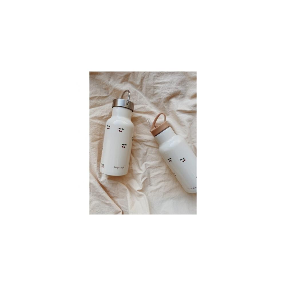 Butelka termiczna ze stali nierdzewnej / bidon CHERRY Konges Sloejd