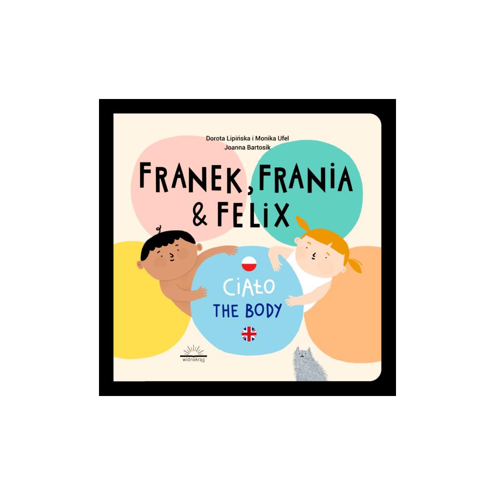 Franek, Frania & Felix. Ciało WIDNOKRĄG