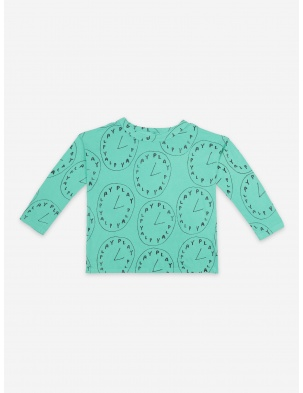 BAWEŁNIANY LONG SLEEVE PLAYTIME ALL OVER BOBO CHOSES