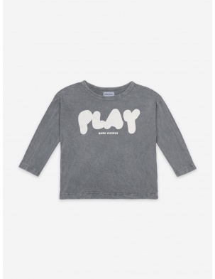 BAWEŁNIANY LONG SLEEVE PLAY BOBO CHOSES