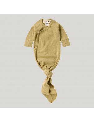 Body kokon z bawełny organicznej GINGER SPECKLED SUSUKOSHI