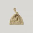 Bawełniana czapeczka 0-3 m MILK TEA SUSUKOSHI