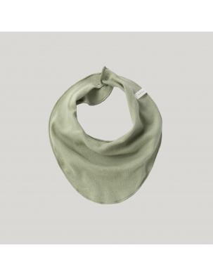 Śliniak z bawełny organicznej SAGE SUSUKOSHI
