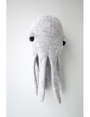 Przytulanka Ośmiornica The Mini Octopus GrandPa BIGSTUFFED