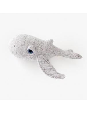 Przytulanka Wieloryb The Mini Whale GrandPa BIGSTUFFED
