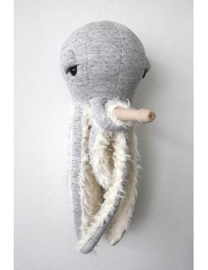 Przytulanka Ośmiornica The Octopus Big GrandPa BIGSTUFFED
