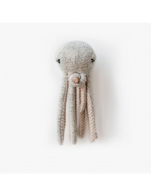 Przytulanka Ośmiornica The Octopus Small Original BIGSTUFFED