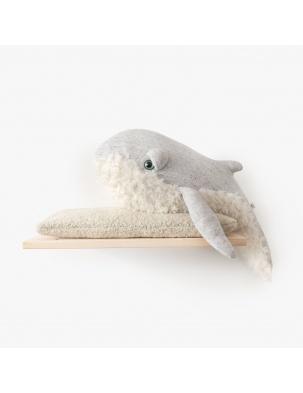 Przytulanka Wieloryb The Whale Small GrandPa BIGSTUFFED
