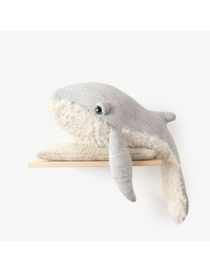 Przytulanka Wieloryb The Whale Big GrandPa BIGSTUFFED