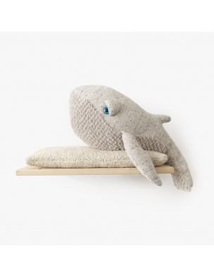 Przytulanka Wieloryb The Whale Small Original BIGSTUFFED