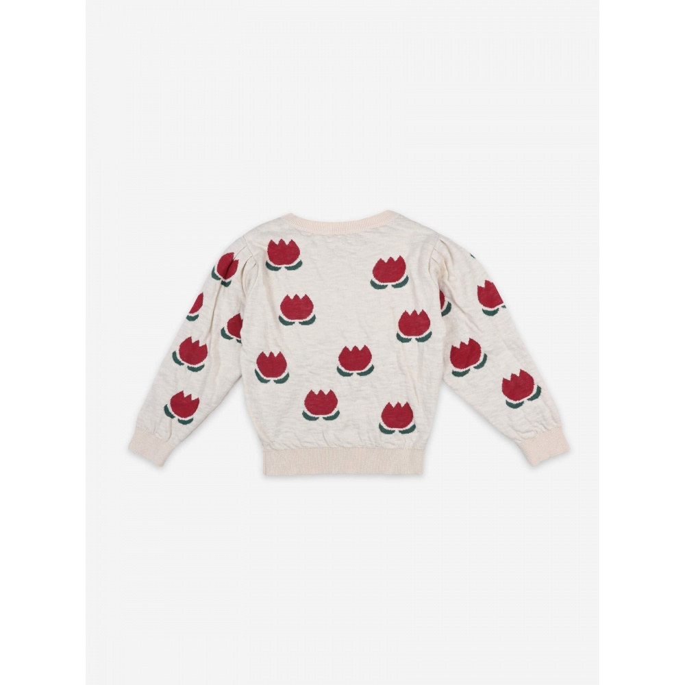 SWETER CHOCOLATE FLOWERS BOBO CHOSES