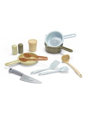 Zestaw do gotowania z BIOplastiku DANTOY