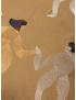 Poduszka dekoracyjna Free Cushion Sugar Kelp FERM LIVING