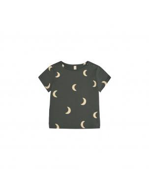 T-shirt Shadow Midnight ORGANIC ZOO