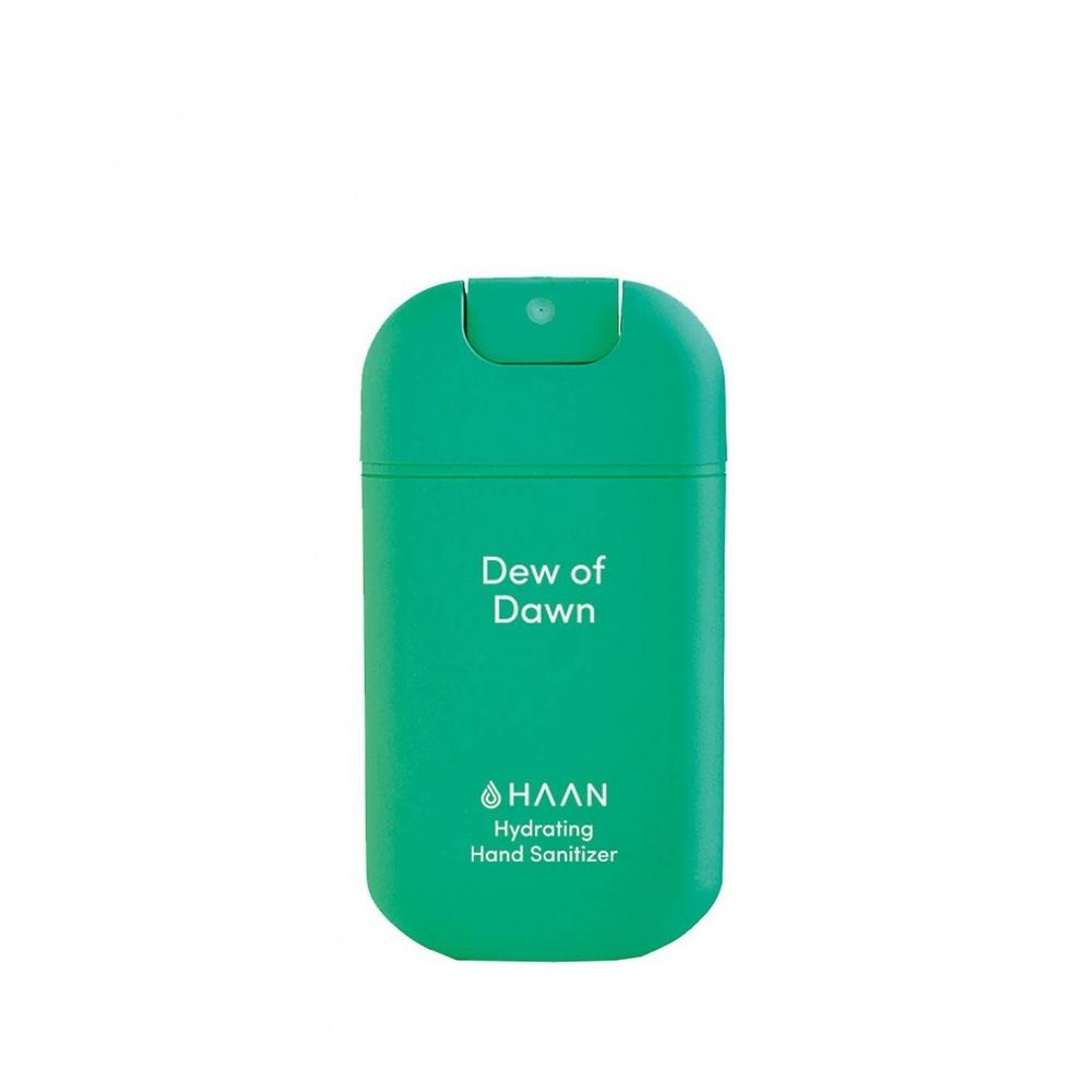 Spray do rąk Haan Pocket DEW OF DAWN 30 ml HAAN