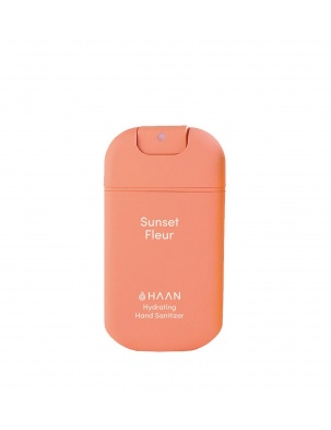 Spray do rąk Haan Pocket SUNSET FLEUR 30 ml HAAN