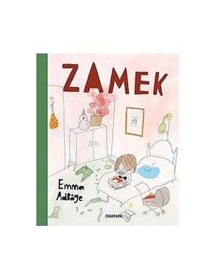 Zamek Wydawnictwo Zakamarki