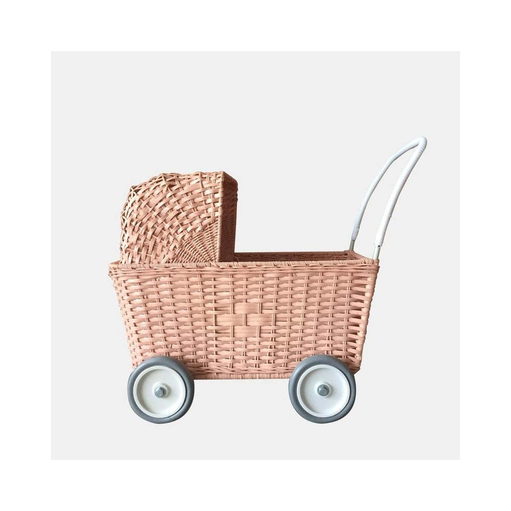 Wózek STROLLEY ROSE Olli Ella