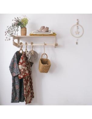 Półka na ubrania Loullou
