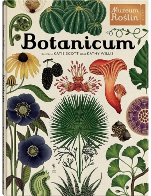 Botanicum Dwie Siostry
