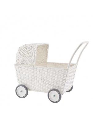 Wózek STROLLEY WHITE Olliella