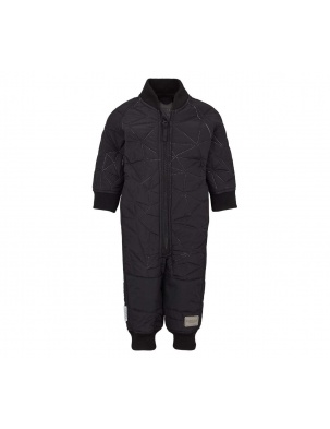 Kombinezon Oz Thermo Suit Black MarMar