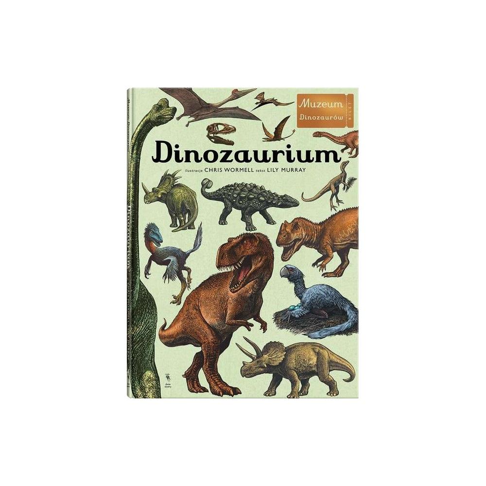 Dinozaurium Dwie Siostry