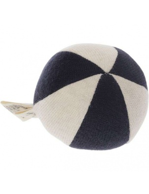 PIŁECZKA Petit Toy Ball NAVY KONGES SLOJD
