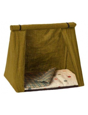 Namiot Mouse Happy Camper Tent MAILEG