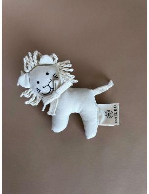 Grzechotka mini lew Leo Leo
