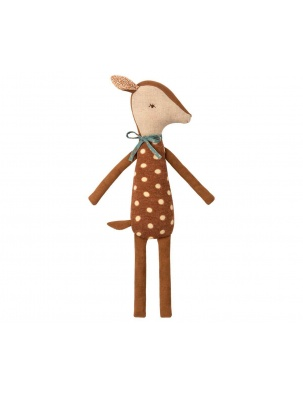 SARENKA BAMBI SLEEPY / WAKEY MEDIUM MAILEG