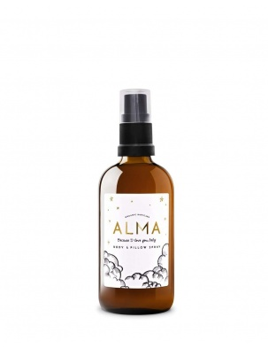 Spray BODY & PILLOW Alma Babycare