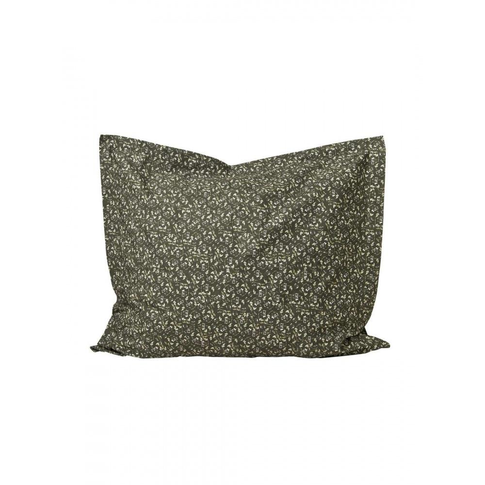 Poszewka na poduszkę Floral Moss Adult 50x70 cm Garbo&Friends