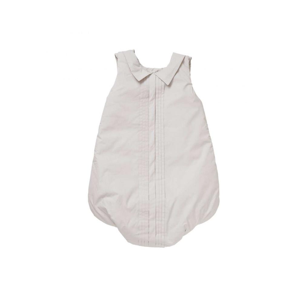 Śpiworek sleeping bag Pleats Gray Garbo&Friends