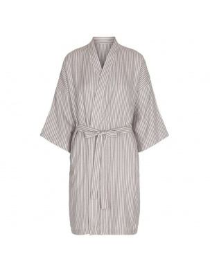 SZLAFROK MUSLIN MOMMY ROBE KONGES SLOEJD