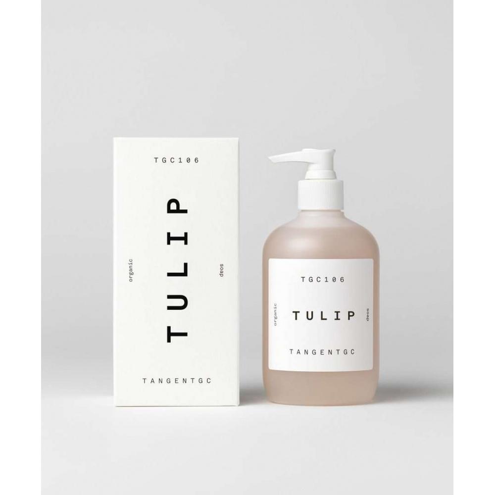 ORGANICZNE MYDŁO TGC106 tulip TANGENT GC