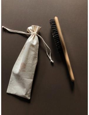 Szczotka do włosów z włosiem z dzika NESTED