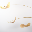 158 Drifting Clouds nature Flensted Mobiles