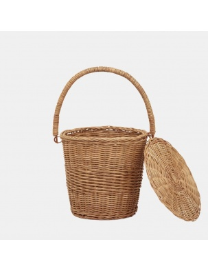 Kosz Apple Basket Natural Olli ella